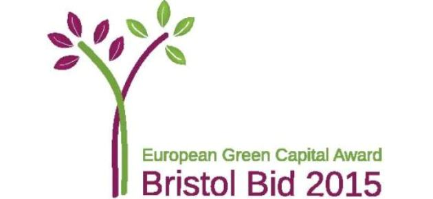 Bristol European Green Capital Logo 2 NEW