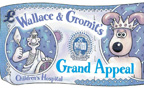 Clients > Wallace & Gromit's Grand Appeal
