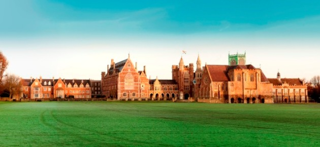 Clifton College NEW