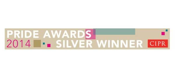 PRide 2014 silver