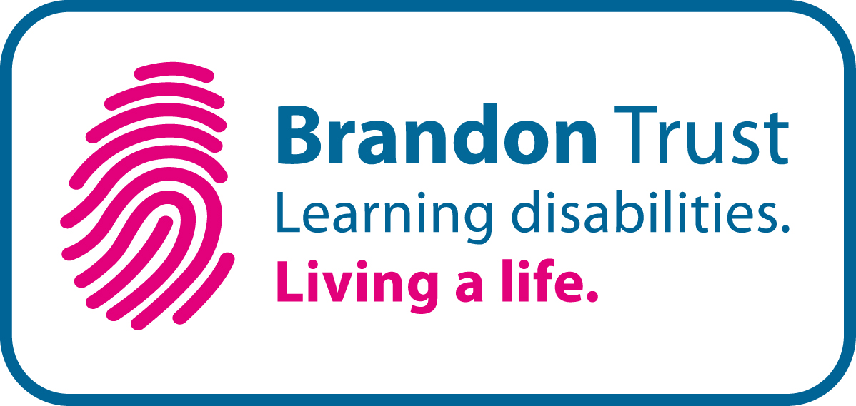 Brandon Trust Logo with enclosure 2011